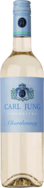 Chardonnay alkoholfrei - Carl Jung
