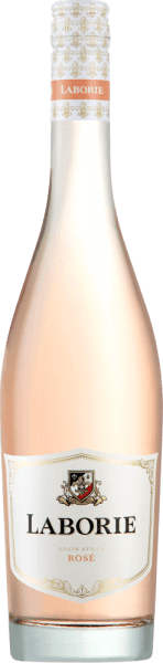 Rosé South Africa 2019 - Laborie Wine Estate