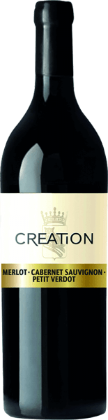 Merlot Cabernet Sauvignon Petit Verdot 1,5 l Magnum in OHK 2014 - Creation