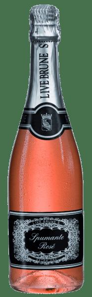 Live Brune S Spumante Rosé extra dry - Cantine Maschio von Cantine Maschio