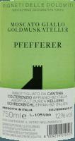 Vorschau: Pfefferer Vigneti delle Dolomiti IGT 2020 - Kellerei Schreckbichl