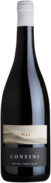 Confini Friuli IGT 2016 - Lis Neris