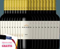 Vorschau: 18er Vorteils-Weinpaket - Kaiken Malbec 2018 - Viña Kaiken