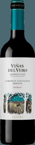 Cabernet Sauvignon Merlot DO 2019 - Viñas del Vero