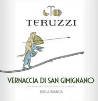 Vorschau: Vernaccia di San Gimignano DOCG 2020 - Teruzzi