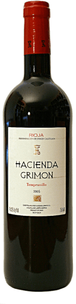 The Tinto DOCa by Hacienda Grimón is presented in a young, vibrant cherry-red colour in the glass.The bouquet convinces with pleasant aromas of red berries, cherries and some vanilla as well as a hint of citrus fruits.On the silky palate you can feel a beautiful fruit and a medium body. The juicy, animating taste is reminiscent of cherry and currant. In the finish, it presents a good balance of fruit, acidity and soft tannins.