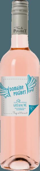 Grenache Rosé Pays de l'Herault 2020 - Domaine Pugibet