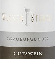 Vorschau: Grauburgunder trocken 2019 - Wagner-Stempel