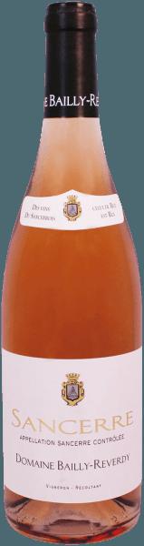 Sancerre Rosé AOC 2020 - Domaine Bailly-Reverdy