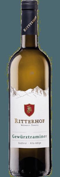 Gewürztraminer Südtirol DOC 2019 - Weingut Ritterhof von Weingut Ritterhof