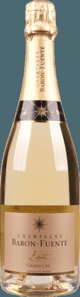 Esprit Grand Cru - Champagne Baron-Fuenté