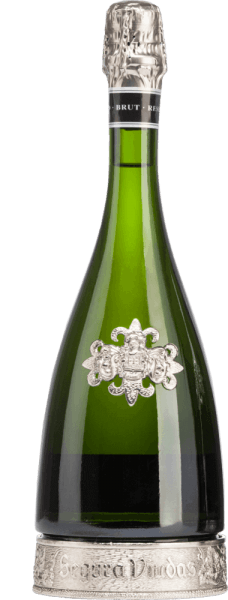 Heredad Reserva Brut DO in GP - Segura Viudas