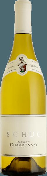 Chardonnay Carneros 2018 - Schug Winery