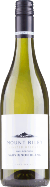Sauvignon Blanc Limited Release 2020 - Mount Riley