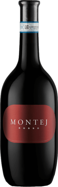Montej Rosso Monferrato DOC 2018 - Villa Sparina