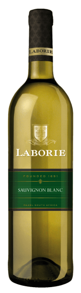 Sauvignon Blanc 2019 - Laborie Wine Estate