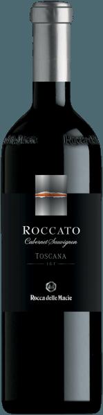 Roccato Cabernet Sauvignon Toscana IGT 2015 - Rocca delle Macìe