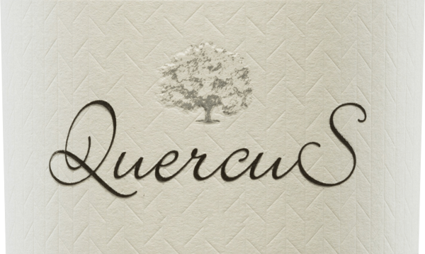 """The top wineQuercus from Quinta de Quercus is vinified only in particularly good vintages by the two winegrowersSam Harrop and Tomás Buendìa from the Tempranillo grape. In the glass, this wine impresses with a deep dark ruby red. The complex bouquet pampers the nose with the typical aromas of the grape variety: juicy cherry, meets fresh strawberries and juicy plum. The red fullness of fresh herbs - such as thyme and rosemary - and liquorice are underlined. On the palate, this Spanish red wine is full-bodied with a velvety-soft texture. The well-structured body harmonizes perfectly with the balanced tannins. The finale comes with a wonderful, expressive length and berry nuances. Vinification of Quercus Red Wine The Tempranillo grapes for this red wine come from 30-year-old vines in the individual vineyards of Viña Ocaña and Camino La Morras. The two winemakers Sam Harrop and Tomás Buendìa pursue a clear philosophy of terroir-shaped layered wines from native Spanish grape varieties, with depth, elegance, complexity and maturity potential. The carefully hand-picked and selected grape material from the two individual layers is gently pressed. The resulting mash is fermented under temperature control in stainless steel tanks. Wood ageing takes place for a total of 12 months in American and French oak barriques. Only then is this wine bottled. Depending on the vintage and course of the harvest, this wine is """"newly created"""" in order to optimally exploit the high potential of the Tempranillo grapes of the two layers. Food recommendation for the Tempranillo Quinta de Quercus Enjoy this dry red wine from Spain decanted on cozy eveningsjust solo. But this wine is also the perfect accompaniment to elaborate game dishes and roasts."""