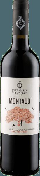 Montado VR 2018 - José Maria da Fonseca