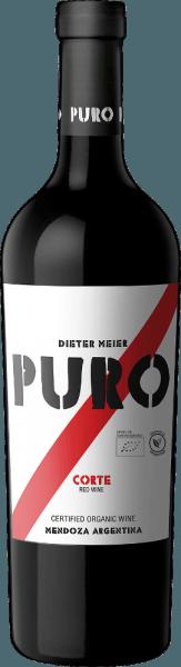 Puro Corte Mendoza 2018 - Dieter Meier von Dieter Meier