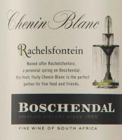 Vorschau: Rachelsfontain Chenin Blanc 2019 - Boschendal