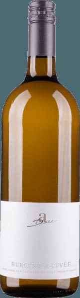 Burgunder Cuvée trocken 1,0 l 2020 - A. Diehl