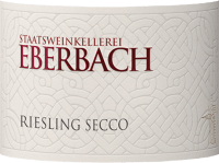 Vorschau: Riesling Secco - Eberbach