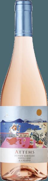 Pinot Grigio Ramato 2019 - Attems von Attems