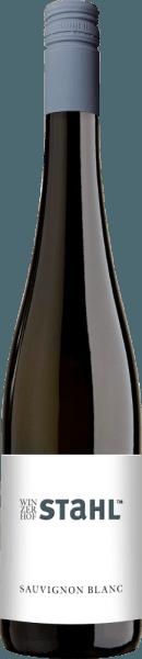 Sauvignon Blanc 2020 - Winzerhof Stahl