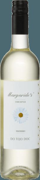 Margaride's Vinho Branco DOC 2017 - Quinta do Casal Monteiro