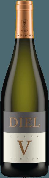 Cuvée Victor trocken 2016 - Schlossgut Diel