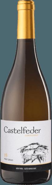 Pinot Grigio 15 2020 - Castelfeder