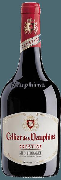 Prestige Rouge - Cellier des Dauphins