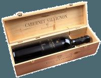 Cabernet Sauvignon Vigna S.Francesco Contea di Sclafani  DOC 1,5l Magnum HK 2015 - Tenuta Regaleali