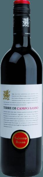 Salento Rosso IGT - Terre di Campo Sasso