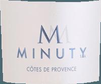Vorschau: Cuvée M Rosé 2019 - Château Minuty