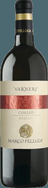 Varneri Merlot Collio DOC 2017 - Marco Felluga