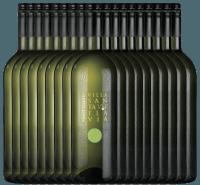 Vorschau: 18er Paket - Pinot Grigio 1,0 l 2020 - Villa Santa Flavia