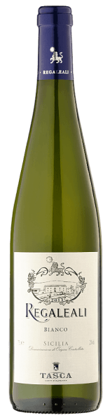 Regaleali Bianco IGT Sicilia Weißwein