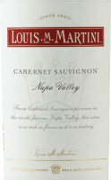 Vorschau: Cabernet Sauvignon Napa Valley 2017 - Louis M. Martini