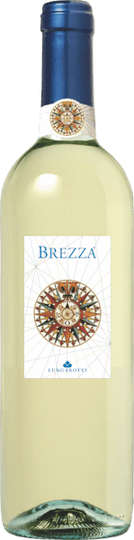 Brezza Bianco Umbria 2019 - Lungarotti