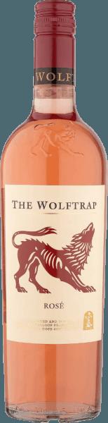 The Wolftrap Rosé 2019 - Boekenhoutskloof