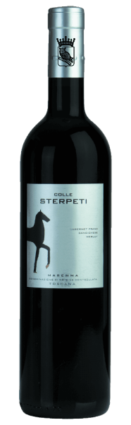 The Colle Sterpeti by Fattoria di Magliano convinces with its fragrant bouquet. The prelude is intense, fruity aromas of black cherries, plums and red forest berries. The impression is underlined by hints of exotic spices, vanilla and fine wood notes. On the palate, an excellent interplay of fruity-balsamic structure and velvety, juicy tannins is evident. The personality of the red wine is incredibly elegant and melty. The finish then offers once again the seductive berry aroma from the nose. An excellent, wonderful and varied red wine from Tuscany! Serving suggestion/Food pairing The Colle Sterpeti from Fattoria di Magliano is perfectly suited to Italian cuisine - from antipasti to pizza and risotto. Also great with game, roasts and matured, spicy cheese.