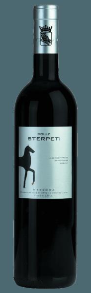 Colle Sterpeti Maremma Toscana DOC 1,5 l Magnum 2013 - Fattoria di Magliano von Fattoria di Magliano