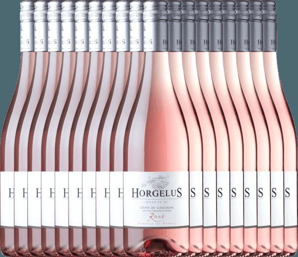 18er Vorteils-Weinpaket - Horgelus Rosé 2020 - Domaine Horgelus
