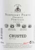 Vorschau: Crusted Port - Niepoort
