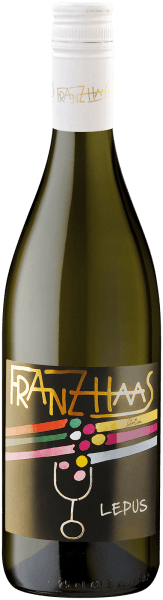 Lepus Pinot Bianco Alto Adige DOC 2018 - Franz Haas