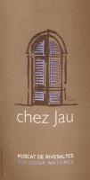 Vorschau: Chez Jau Muscat de Rivesaltes 0,5 l 2019 - Château de Jau