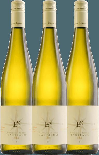 3er Vorteils-Weinpaket - Tagtraum 2019 - Ellermann-Spiegel