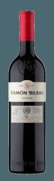 Rioja Crianza DOCa 2017 - Bodegas Ramón Bilbao